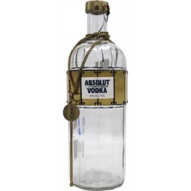 Botella Absolut Mode by...