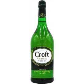 Jerez Croft 17,5% 1L