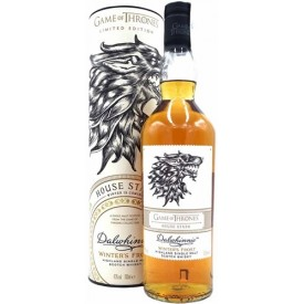 Whisky Dalwhinnie Winter´s...