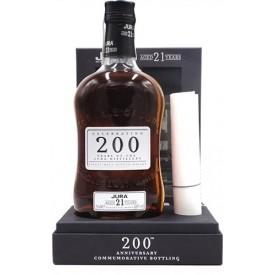 Whisky Jura 21 Años 200...