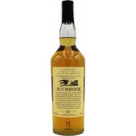 Whisky Auchroisk 10 años...