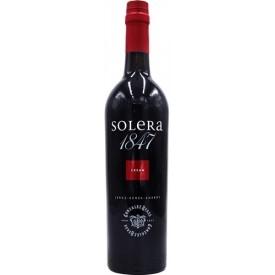 Jeréz Solera 1847 Cream 18%...
