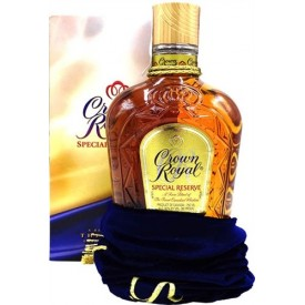 Whisky Crown Royal Special...