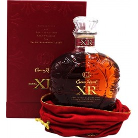 Whisky Crown Royal XR Extra...