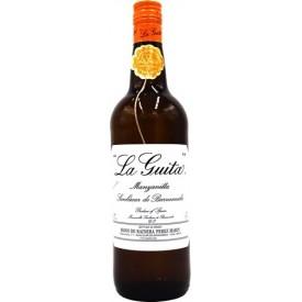 Manzanilla La Guita 15% 1L
