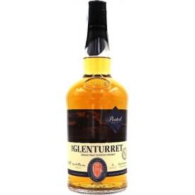 Whisky Glenturret Peated...