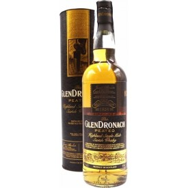 Whisky Glendronach Peated...