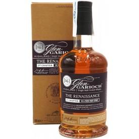 Whisky Glen Garioch 16 años...