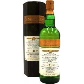 Whisky Mortlach 11 Años...