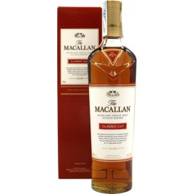 Whisky Macallan Classic Cut...
