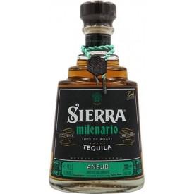 Tequila Sierra Milenario...