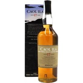 Whisky Caol Ila 17 Años...