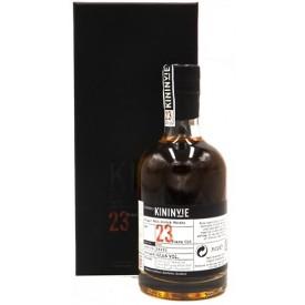 Whisky Kininvie 23 años...