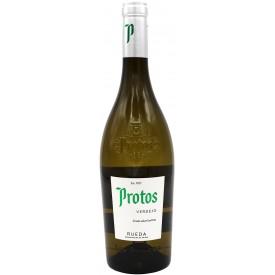 Vino Protos Verdejo 13% 75cl.