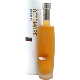 Whisky Octomore 07.3 Islay...