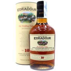 Whisky Edradour 10 años 40%...