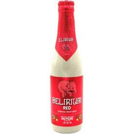 Cerveza Delirium Red 8,5% 33cl