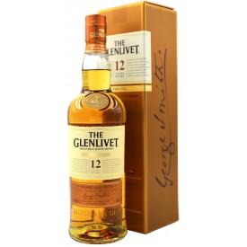 Whisky The Glenlivet 12...