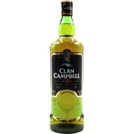 Whisky Clan Campbell The...
