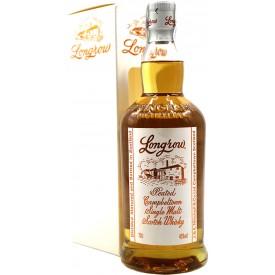 Whisky Longrow Peated 46% 70cl
