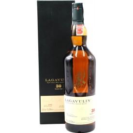 Whisky Lagavulin 30 años...