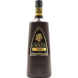 Ron Cacique 500 40% 70cl
