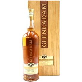 Whisky Glencadam 25 Años...