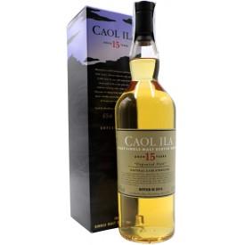 Whisky Caol Ila 15 Años...