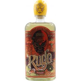 Tequila Rudo Reposado 35% 70cl