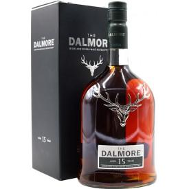 Whisky Dalmore 15 años 40%...