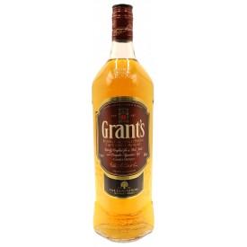 Whisky Grant's 40% 1L