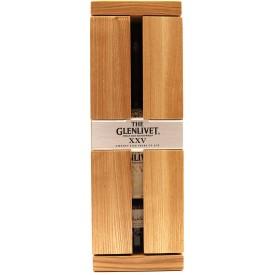 Whisky Glenlivet 25 Años...