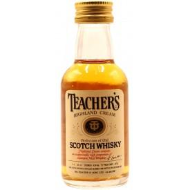 Whisky Teachers 43% 5cl