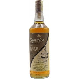 Whisky Clynelish 12 años...