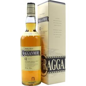 Whisky Cragganmore 12 Años...