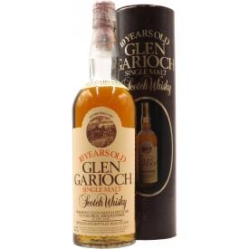 Whisky Glen Garioch 10 años...