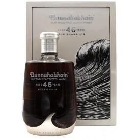 Whisky Bunnahabhain 46 Años...