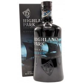 Whisky Highland Park Voyage...