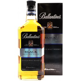 Whisky Ballantine's Black...