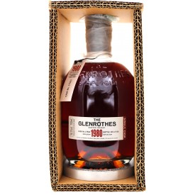 Whisky Glenrothes 1980/2004...
