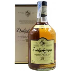 Whisky Dalwhinnie 15 Años...