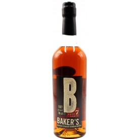 Whiskey Baker's 7 Años...