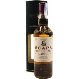 Whisky Scapa 2001 Gordon &...