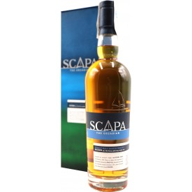 Whisky Scapa Skiren The...