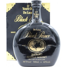 Whisky Black Prince 17 Años...