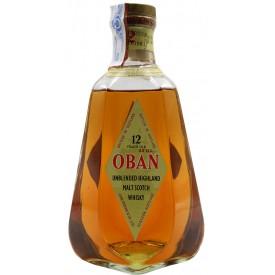 Whisky Oban 12 Años 43% 70cl