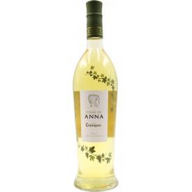 Vino Viñas de Anna...