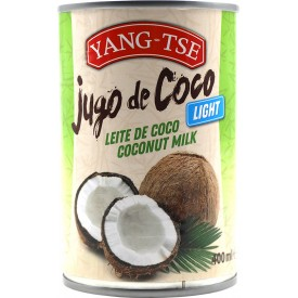Jugo de Coco Light 400ml