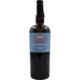 Whisky Ardenistle 1991...
