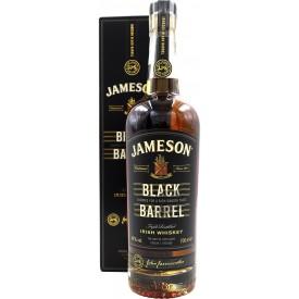 Whiskey Jameson Black...
